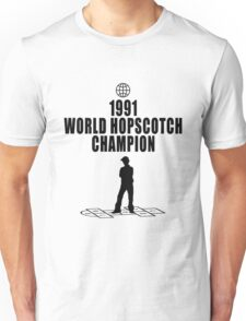 Hopscotch Champion T-Shirt