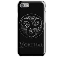 Morthal iPhone Case/Skin