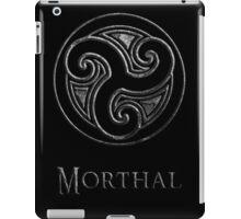 Morthal iPad Case/Skin