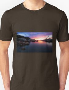 Binalong Dawn Unisex T-Shirt