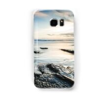 Sunset at Playa Yankee, Nicaragua Samsung Galaxy Case/Skin