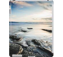 Sunset at Playa Yankee, Nicaragua iPad Case/Skin