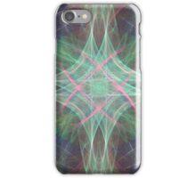 Expanding Pastel Star iPhone Case/Skin