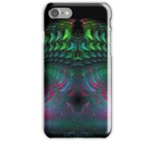 Digital Jellyfish iPhone Case/Skin