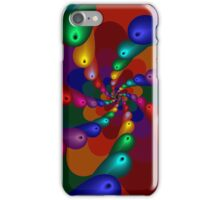 Definition of Colorful iPhone Case/Skin