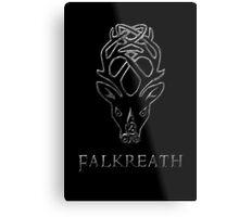 Falkreath Metal Print