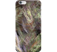 Colorful Wheat iPhone Case/Skin