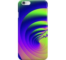 Colorful Tunnel To Infinity iPhone Case/Skin