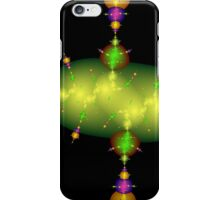 Colorful Connections iPhone Case/Skin