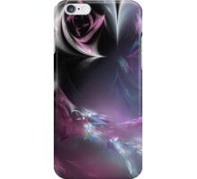 Burgundy Rose iPhone Case/Skin