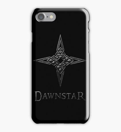 Dawnstar iPhone Case/Skin