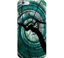 Hypnotic Nature 2 iPhone Case/Skin