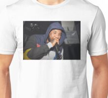 The Game performing live in Irvine CA - 2015 Unisex T-Shirt