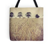 Newly Harvested Tote Bag