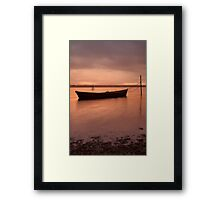 Moonfleet 3/3 Framed Print