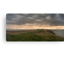 Portland Bill Lighthouse 1 of 3 Canvas Print