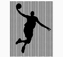 Basketball Jump Shot Unisex T-Shirt