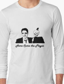 Here Come the Playas 2! T-Shirt