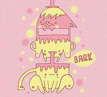 BARK by Randyotter