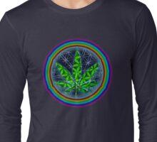 aWEARness clothing - Hemp Of Life Long Sleeve T-Shirt
