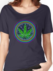 aWEARness clothing - Hemp Of Life Women's Relaxed Fit T-Shirt