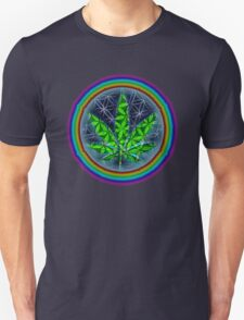 aWEARness clothing - Hemp Of Life Unisex T-Shirt