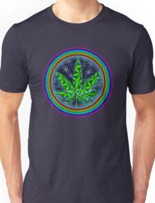 aWEARness clothing - Hemp Of Life Unisex T-Shirt