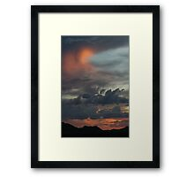 LC Complicated Framed Print