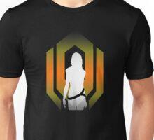 Miranda Lawson Unisex T-Shirt