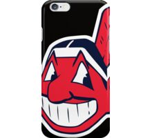 MLB - Indians iPhone Case/Skin