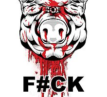 F#CK PIGS by HamSammy