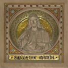 Salvator Mundi. by Lee d'Entremont