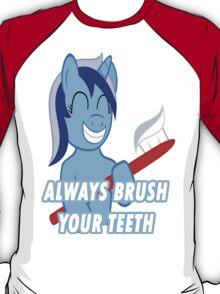 Always brush your Teeth T-Shirt