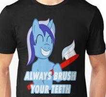 Always brush your Teeth Unisex T-Shirt