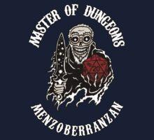 Master of Dungeons - Menzoberranzan One Piece - Long Sleeve