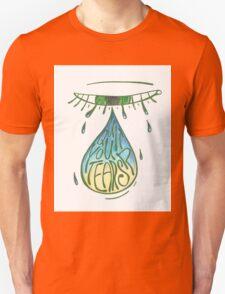 2: quit your tears Unisex T-Shirt