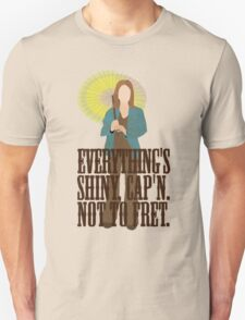 Kaylee - Everything's shiney T-Shirt