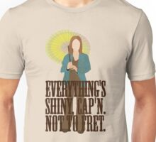 Kaylee - Everything's shiney Unisex T-Shirt