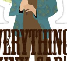 Kaylee - Everything's shiney Sticker