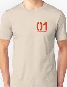 Hatsune Miku Code Unisex T-Shirt