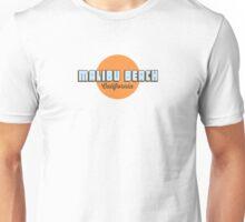Malibu - California. Unisex T-Shirt