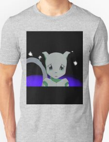 mewtwo sad T-Shirt