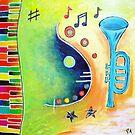 Music Creation by Jeremy Aiyadurai
