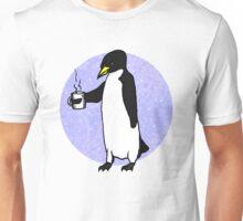 Penguin At Work Unisex T-Shirt