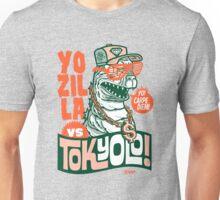 Tokyolo! (Yozilla variant) Unisex T-Shirt