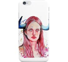 The Taurus iPhone Case/Skin