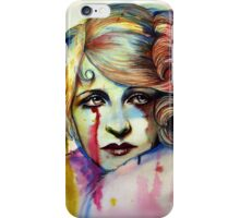 Ms. Darby (VIDEO IN DESCRIPTION!!)  iPhone Case/Skin