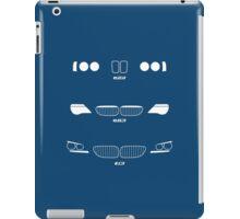 6 Heritage (E24, E63, F13) iPad Case/Skin