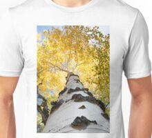 Aspen Tree Unisex T-Shirt