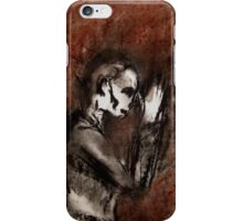 Prayer (If I Had a God) iPhone Case/Skin